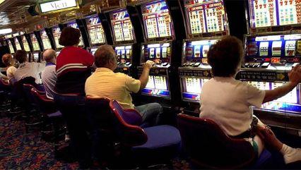 Онлайн казино с живыми крупье