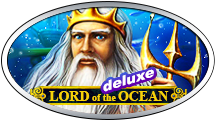 (Lord of the Ocean) играть бесплатно - Игровые автоматы