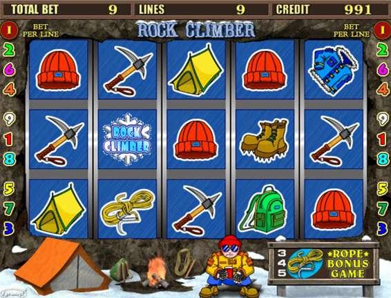 Игры игровые автоматы rock climber скачать бесплатно 777 слоты игровые автоматы бесплатно играть онлайн без регистрации