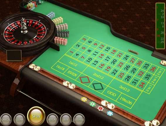 В каких казино есть рулетка без зеро игровые автоматы клубнички играть онлайн бесплатно