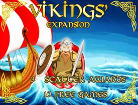 Free games в Viking Expansion