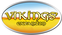 Vikings Expansions