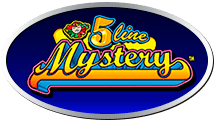 Five Line Mystery